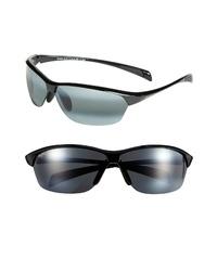 Maui Jim Hot Sands Polarizedplus2 71mm Sunglasses