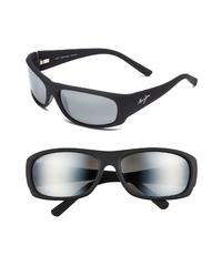 Maui Jim Ikaika Polarizedplus2 64mm Sunglasses