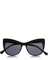 Elizabeth and James Lafayette Cat Eye Acetate Sunglasses