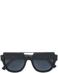 Le Specs Lahabana Square Sunglasses