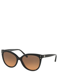 Michael Kors Michl Kors Plastic Cat Eye Sunglasses