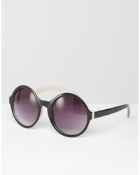 Missguided Oversized Frame Sunglasses