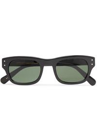 Moscot Nebb Square Frame Acetate Sunglasses