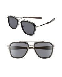 Rag & Bone Phantom 54mm Aviator Sunglasses