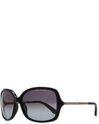 Marc by Marc Jacobs Plastic Butterfly Sunglasses Black