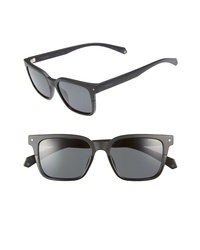 Polaroid Eyewear Polaroid 52mm Polarized Sunglasses