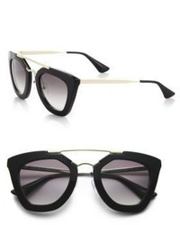 Prada Cats Eye Sunglasses