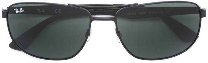 Ray-Ban Square Frame Sunglasses | Where to buy & how to wear
