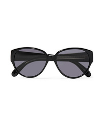 Givenchy Round Frame Acetate Sunglasses