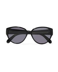 Givenchy Round Frame Acetate Sunglasses
