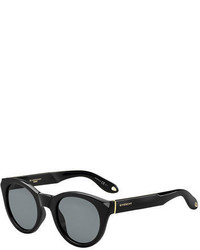 Givenchy Rounded Square Sunglasses