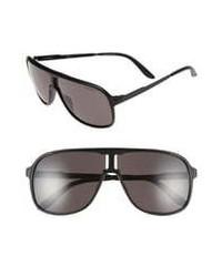 Carrera Eyewear Safari 62mm Aviator Sunglasses