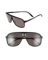Carrera Eyewear Safari 62mm Aviator Sunglasses