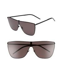 Saint Laurent Sl1 Mask 70mm Sunglasses