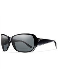 Smith Sunglasses Hemline Black 64mm