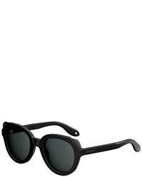 Givenchy Square Cutoff Sunglasses