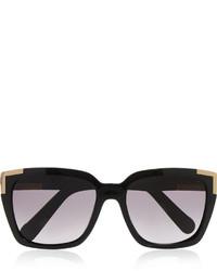 Chloé Square Frame Acetate Sunglasses