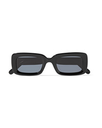 Stella McCartney Square Frame Acetate Sunglasses