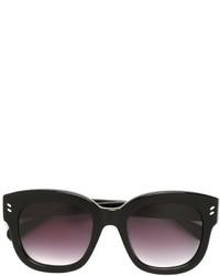 Stella McCartney Square Frame Sunglasses