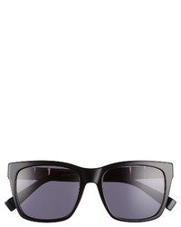 Max Mara Stone 54mm Gradient Sunglasses
