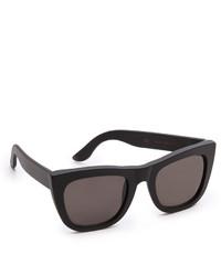 Super sunglasses gals matte sunglasses medium 677860