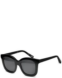 Elizabeth and James Sutton Acetate Square Sunglasses