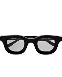 Rhude Thierry Lasry Rhodeo Square Frame Acetate Sunglasses