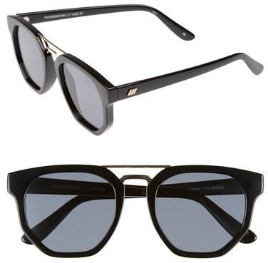 df0ab03177 ... Le Specs Thunderdome 52mm Polarized Sunglasses ...