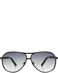 Tod's Tods To08 Aviator Sunglasses