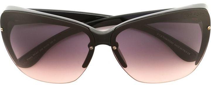 Tom Ford Poppy Sunglasses
