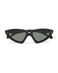 Zimmermann Verona Cat Eye Acetate Sunglasses