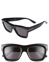 Tom Ford Wagner 52mm Sunglasses