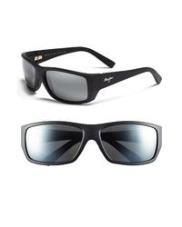Maui Jim Wassup Polarizedplus2 61mm Polarized Sunglasses
