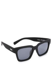 Le Specs Weekend Riot Polarized Sunglasses