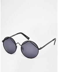 Le Specs Wild Child Sunglasses
