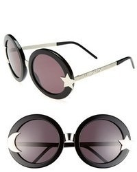 Wildfox Couture Wildfox Luna 58mm Sunglasses