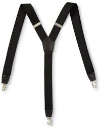 Dockers 1 Beaded Suspenders