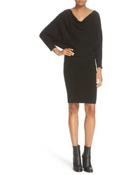Athel b wool cashmere sweater dress medium 751175