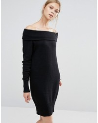 Vila Bardot Sweater Dress