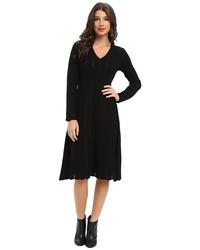 Pendleton Black Magic Merino Wool Dress