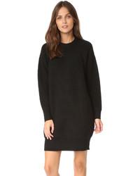 Demylee tessie sweater dress medium 774745