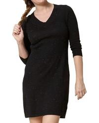 Royal Robbins Galaxy Sweater Dress 34 Sleeve