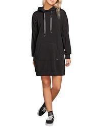 Volcom In The Hoodie Sweatshirt Dress