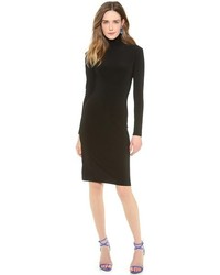 Kamali kulture turtleneck dress medium 178239