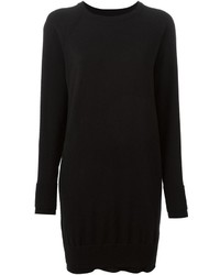 Maison Margiela Short Sweater Dress