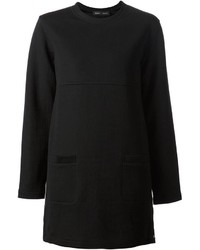 Proenza Schouler Mini Sweater Dress