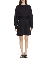 Proenza Schouler Pswl Sweatshirt Dress