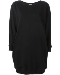 Saint Laurent Short Sweater Dress