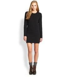 ddaae2e9f4 Women s Black Sweater Dresses by Polo Ralph Lauren