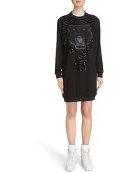 Kenzo Tiger Sweater Dress
